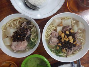 Foto 2 - Makanan di Sotomie Bakut Odeon oleh @stelmaris