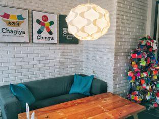 Foto review Chingu Korean Fan Cafe oleh Astrid Huang 3