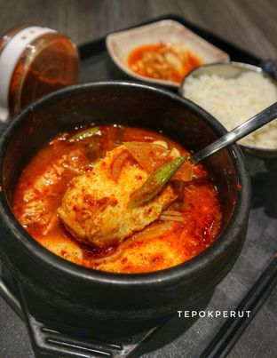 Foto - Makanan di Mujigae oleh Tepok perut