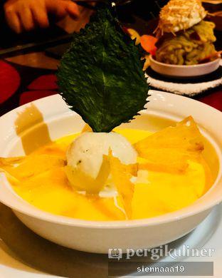 Foto 9 - Makanan(Yuzu Creme Brulee) di Momozen oleh Sienna Paramitha
