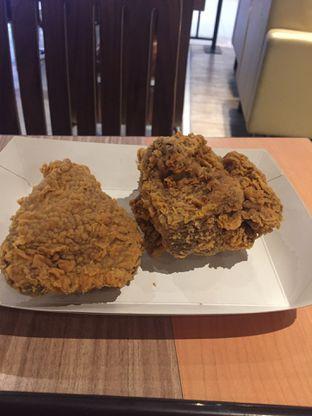 Foto 2 - Makanan di Burger King oleh @Itsjusterr