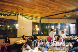 Foto 7 - Interior di Casadina Kitchen & Bakery oleh Anisa Adya