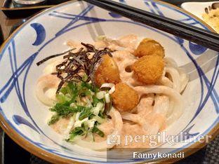 Foto - Makanan di Marugame Udon oleh Fanny Konadi