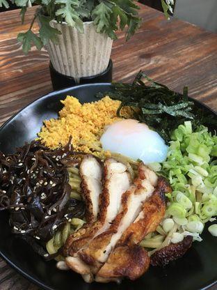 Foto 8 - Makanan di Yoisho Ramen oleh Prido ZH