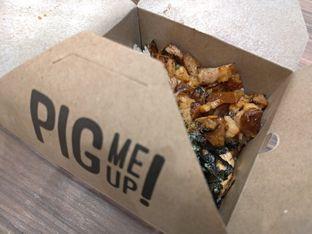 Foto 1 - Makanan di Pig Me Up oleh Cecilia Octavia