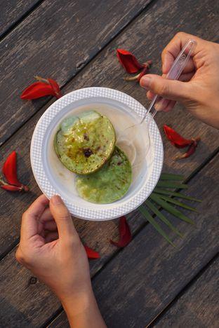 Foto 2 - Makanan(Surabi Kinca) di Serabi Mirasa oleh Fadhlur Rohman