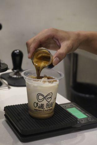 Foto review Chill Bill Coffees & Platters oleh Prido ZH 7