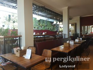 Foto 11 - Interior di Levant Boulangerie & Patisserie oleh Ladyonaf @placetogoandeat