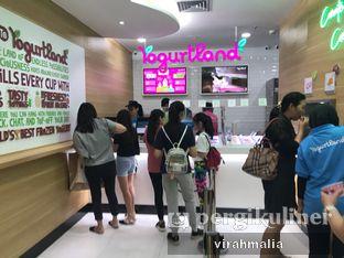Foto review Yogurtland oleh Delavira  3