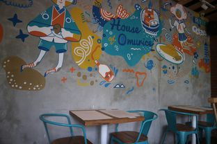 Foto 9 - Interior di Sunny Side Up oleh yeli nurlena
