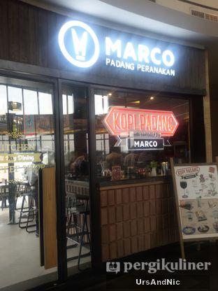 Foto 10 - Interior di Marco Padang Grill oleh UrsAndNic