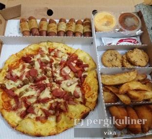 Foto - Makanan di Pizza Hut Delivery (PHD) oleh raafika nurf