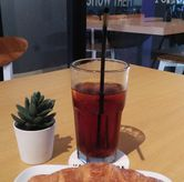 Foto di Meet n Work Coffee & Eatery