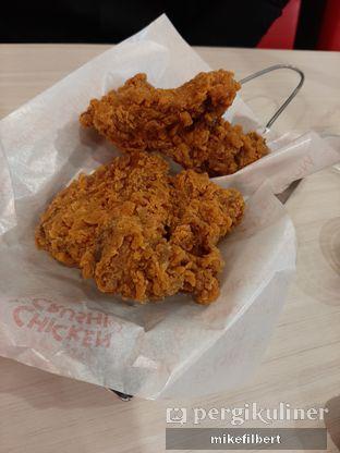 Chicken Crush Serpong Tangerang Lengkap Menu Terbaru Jam Buka No Telepon Alamat Dengan Peta