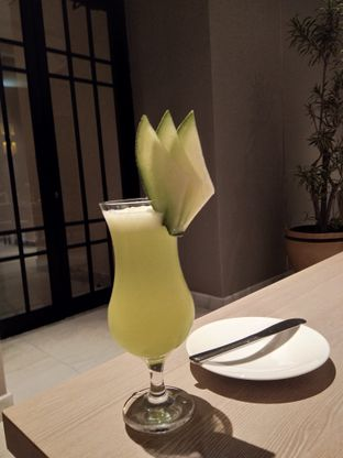 Foto review Spice Restaurant - Oakwood Hotel & Residence Surabaya oleh ochy  safira  7