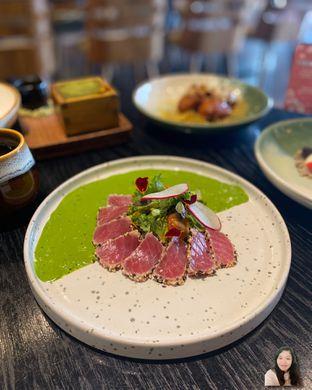 Foto 4 - Makanan di Nara oleh Levina JV (IG : @levina_eat & @levinajv)