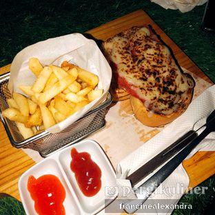 Foto 8 - Makanan di Bar.B.Q Plaza oleh Francine Alexandra