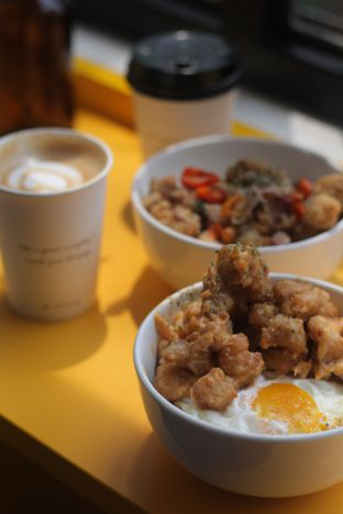Foto 3 - Makanan di Dino Bites oleh thehandsofcuisine
