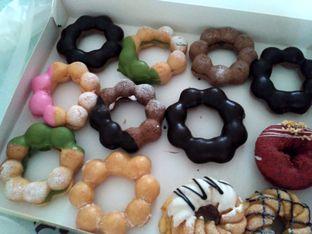 Foto review Mister Donut oleh Stella Griensiria 6