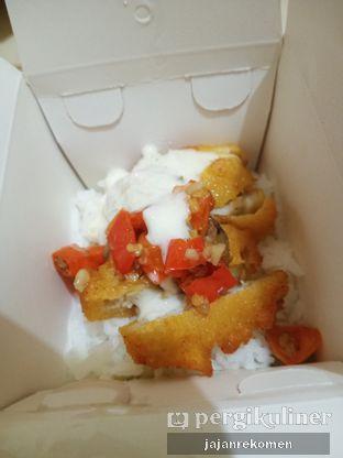 Foto 2 - Makanan di Benseafood oleh Jajan Rekomen