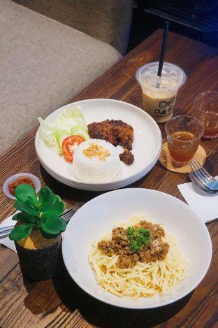 Foto 1 - Makanan di Chill Bill Coffees & Platters oleh yudistira ishak abrar