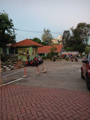 Foto review Pak Sadak Tahu Campur Lamongan oleh Fensi Safan 9