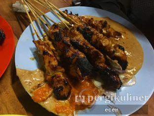 Foto 4 - Makanan di Sate Ayam Ponorogo Pak Seger oleh @Ecen28