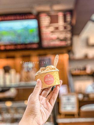 Foto 2 - Makanan di Gelato Secrets oleh Food Diary  Jakarta