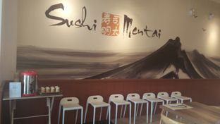Foto 2 - Interior di Sushi Mentai oleh Review Dika & Opik (@go2dika)