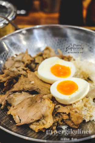 Foto 2 - Makanan(sanitize(image.caption)) di Universal Noodle Ichiro Ramen Market oleh Irene Stefannie @_irenefanderland