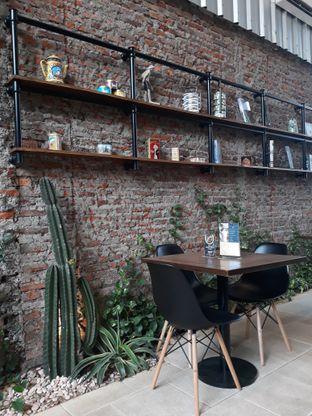 Foto 5 - Interior di Ruma Eatery oleh Mouthgasm.jkt