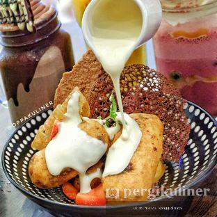 Foto 2 - Makanan di Almondtree oleh Oppa Kuliner (@oppakuliner)