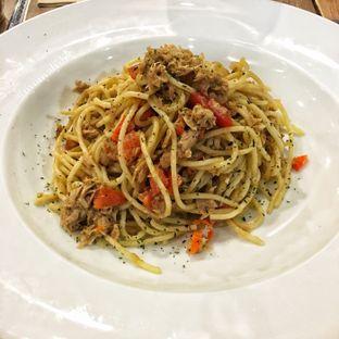 Foto 2 - Makanan di Pancious oleh Lydia Adisuwignjo