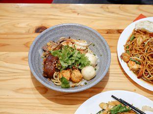 Foto review Kedai Nyonya Lie oleh deasy foodie 6