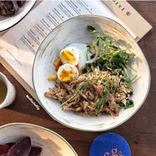 Foto 5 - Makanan(Caulirice) di Egg Hotel oleh Stellachubby