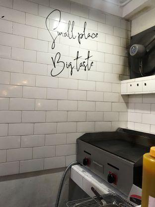 Foto 5 - Interior di Burger Plan oleh @makankudiary (by tamy)
