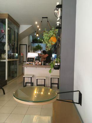Foto 4 - Interior di Etika Coffee oleh Prido ZH