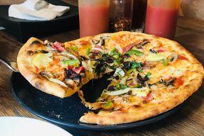 Foto Pizzeria Cavalese