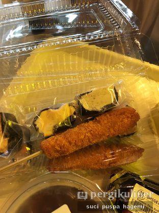 Foto 11 - Makanan di Shigeru oleh Suci Puspa Hagemi