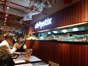 Foto 5 - Interior di Chopstix oleh ig: @andriselly