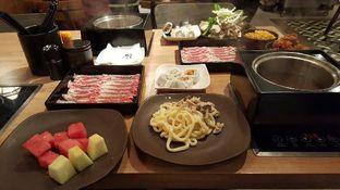 Foto - Makanan di Shaburi & Kintan Buffet oleh yenifirtha9999_gmail_com