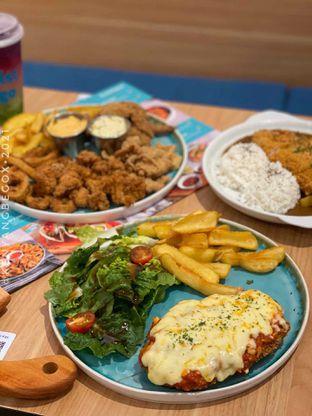Foto 8 - Makanan di Twist n Go oleh Vionna & Tommy