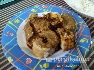 Foto review Siomay AMK oleh Mich Love Eat 3