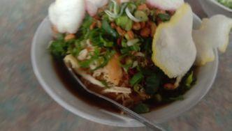 Foto Makanan di Bubur Ayam Pak Gendut