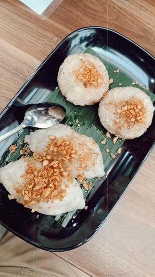 Foto - Makanan(Choipan Kukus & Choipan Goreng) di Choipanku oleh Jojo