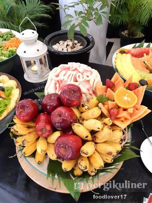 Foto 11 - Makanan di Canting Restaurant - Teraskita Hotel managed by Dafam oleh Sillyoldbear.id