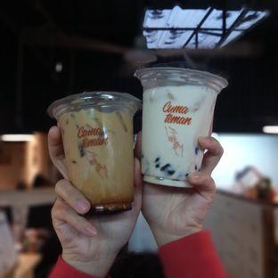 Foto 3 - Makanan di Cuma Teman oleh Chris Chan