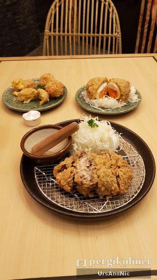 Foto 2 - Makanan di Kimukatsu oleh UrsAndNic