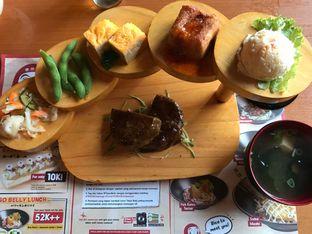 Foto 6 - Makanan di Tokyo Belly oleh Jennifer Intan