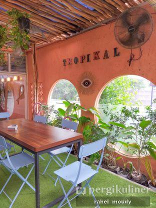Foto review Tropikal Coffee oleh Rahel Moudy 9
